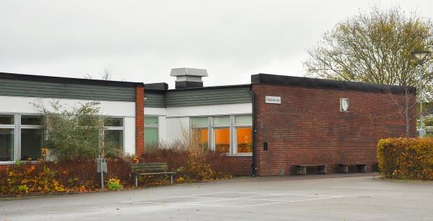 Ytterligare en skola rivs iLund